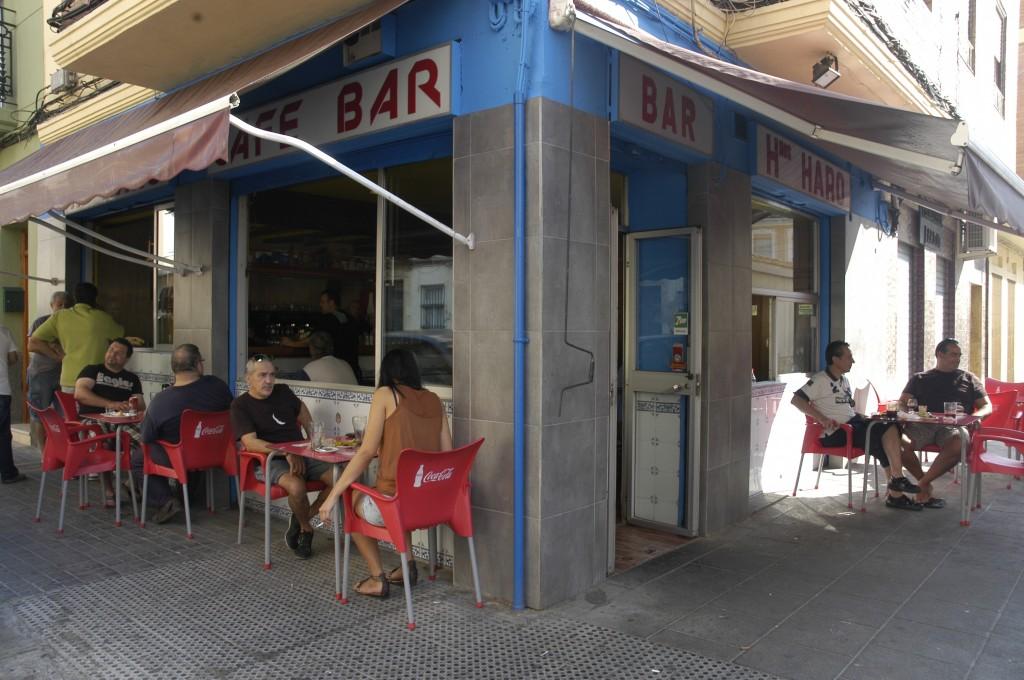 Bar Hermanos Haro