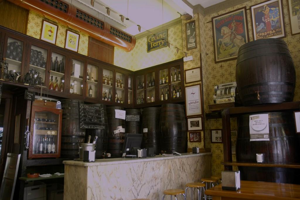 Casa Montana interior