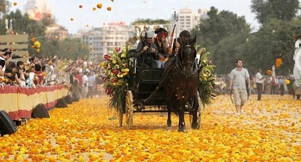 Feria Julio Flores