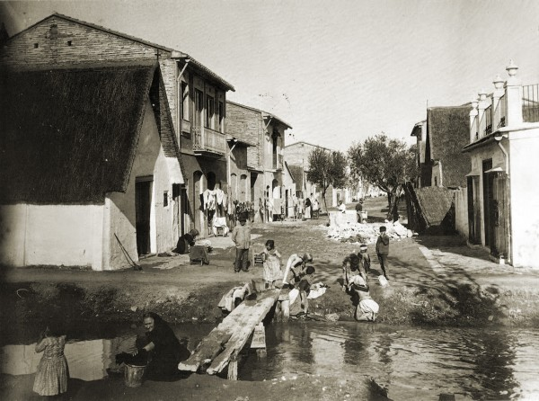 Mediterráni 1888