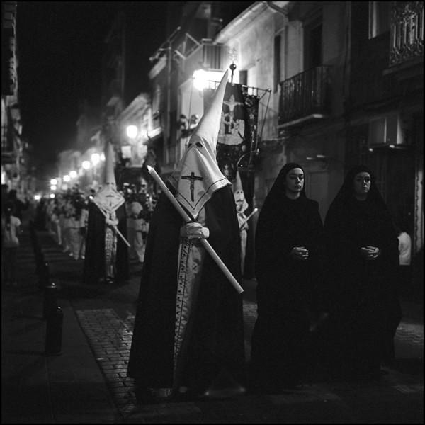 Semana Santa-El Cabanyal